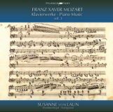 Franz Xaver Mozart Klavierwerke vol 3